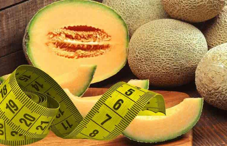 Ezért ajánlott sárgadinnyét enned, ha egészségesen, a..