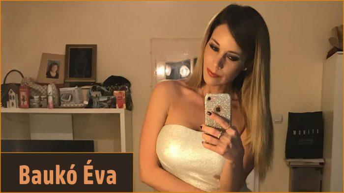 Baukó Éva